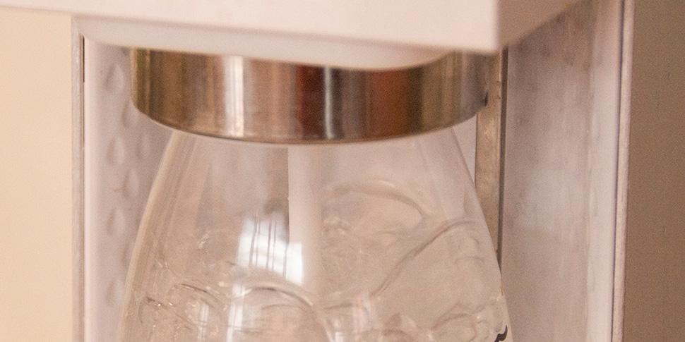 人気の「炭酸水メーカー」を使用するメリット
