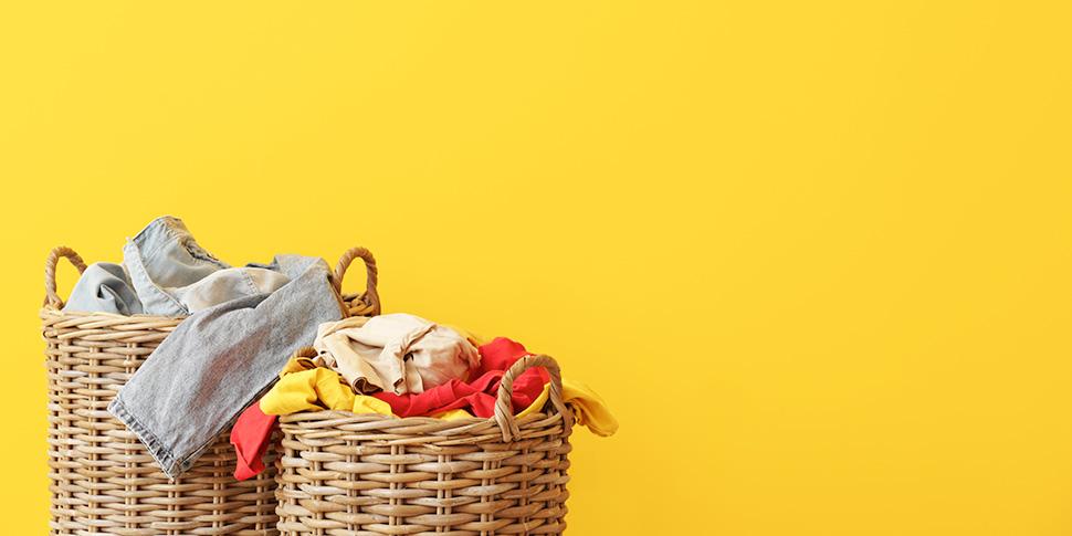 手洗い洗濯をする際の注意点
