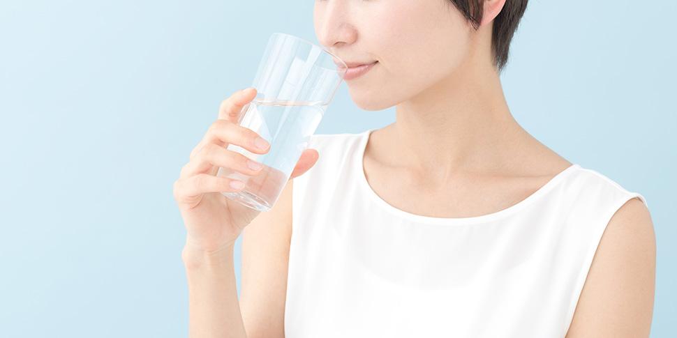 水道水に含まれる「カルキ」の正体とトラブル対策について